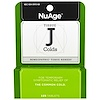 Hyland's, NuAge, Tissue J Colds, 125 Tablets