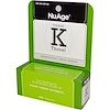 Hyland's, NuAge, Tissue K Throat, 125 Tablets (Discontinued Item)