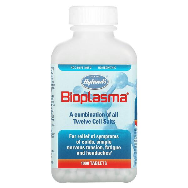 Bioplasma, 1000 Tablets