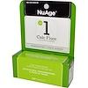 NuAge, № 1 Calc Fluor (фторид кальция), 125 таблеток