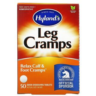 Hyland's, Leg Cramps, 50 Quick-Dissolving Tablets