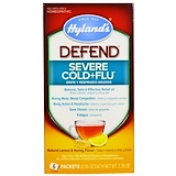 Liddell, CF, Cold + Flu, Oral Spray, 1 fl oz (30 ml) (Discontinued Item)
