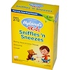 Hyland's, 4 Kids, Sniffles 'n Sneezes, 125 Quick-Dissolving Tablets