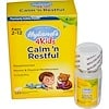Hyland's, Calm' n Restful 4 Kids, 125 Quick-Dissolving Tablets