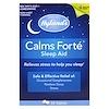 Hyland's, Calms Forté, Sleep Aid, 50 Tablets