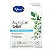 Hyland's, Backache Relief, 100 Quick-Dissolving Tablets
