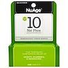 Hyland's, NuAge, No 10 Nat Phos, Sodium Phosphate, 125 Tablets