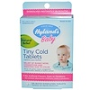 Hyland's, Baby, Tiny Cold Tablets, 125 Quick-Dissolving Tablets (Discontinued Item)