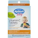 Витамин C для детей при вирусе, простуде, гриппе, ОРВИ, ОРЗ