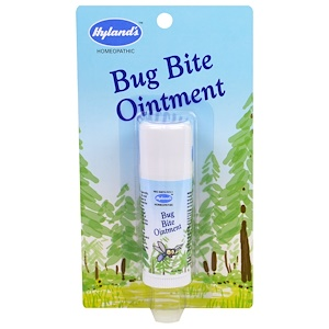 Хайлэндс, Bug Bite Ointment, .26 oz (8 g) отзывы