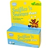 Hyland's, Sniffles 'n Sneezes 4 Kids, 125 Quick-Dissolving Tablets (Discontinued Item)