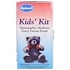 Hyland's, Homeopathic Kid's Kit, 7 Piece Kit (Discontinued Item)