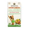 Hyleys Tea, Garcinia Cambogia with Green Tea, 25 Foil Envelope Tea Bags, 1.32 oz (37.5 g)