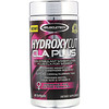 Hydroxycut, CLAプラス女性用、60ソフトジェル