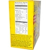 Ian's Natural Foods, Cookie Buttons, Chocolate Chip, 6 Pouches 1.05 oz (30 g) Each (Discontinued Item)