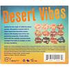 IBY Beauty, Eye Shadow Palette, Desert Vibes, 0.42 oz (12 g)