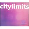 IBY Beauty, Eye Shadow Palette, City Limits, 0.42 oz (12 g)
