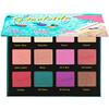 IBY Beauty, Eyeshadow Palette, Poolside, 0.636 oz (18 g)