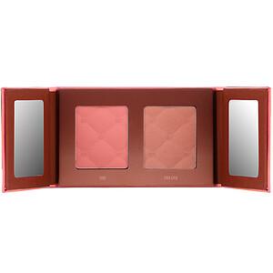 IBY Beauty, Cheek to Cheek Blush Palette, Peachy,  0.30 oz (8.4 g) отзывы