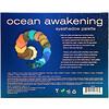IBY Beauty, Eyeshadow Palette, Ocean Awakening, 0.7 oz (20 g)