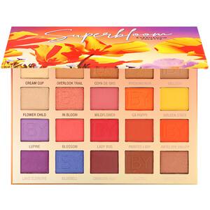 IBY Beauty, Eyeshadow Palette, Superbloom, 0.7 oz (20 g) отзывы покупателей