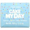 I Dew Care, CakeMyDay, увлажняющая смываемая маска для лица, 100г (3,52унции)