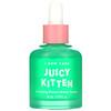 I Dew Care, Juicy Kitten, Purifying Power-Green Serum, 1.01 fl oz (30 ml)