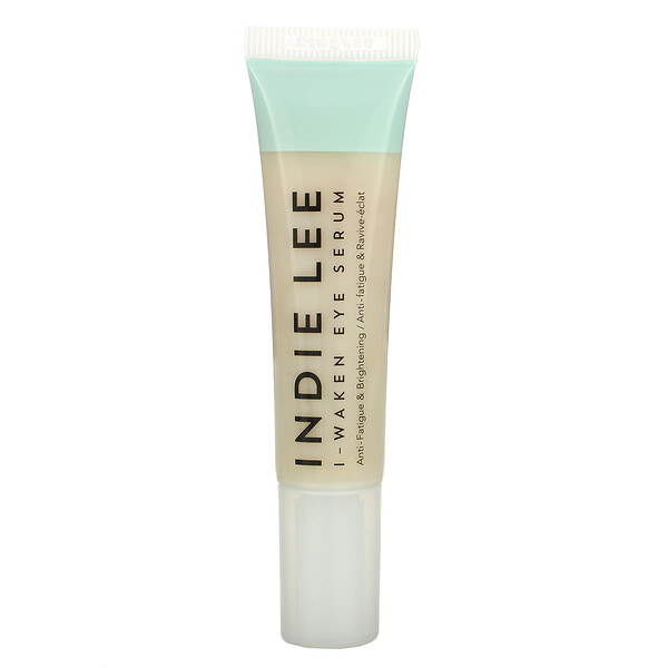 Indie Lee, I-Waken Eye Serum, 0.5 fl oz (15 ml)