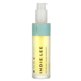 Indie Lee, Purifying Face Wash, 4.2 fl oz (125 ml)