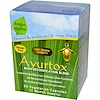 India Herbs, Ayurtox, Body Detoxification Blend, 60 Veggie Caps (Discontinued Item)