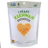 I Heart Keenwah, Toasted Quinoa, Bolivian Royal Quinoa, 12 oz (340 g)