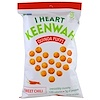 I Heart Keenwah, Quinoa Puffs, Sweet Chili, 3 oz (85 g)