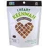 I Heart Keenwah, Quinoa Clusters, Chocolate Sea Salt, 4 oz (113.4 g)