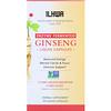 Ilhwa, Enzymes fermentées, ginseng, 30 gélules liquides