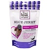 I and Love and You, Nice Jerky, Venison + Lamb Bites, 4 oz (113 g)