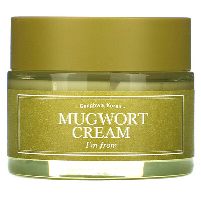 Купить I'm From Mugwort Cream, 1.76 oz (50 g)