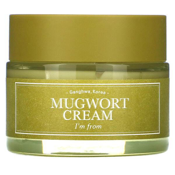 Mugwort Cream, 1.76 oz (50 g)