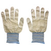 Kosette, Copper Antimicrobial Gloves, Large, 1 Pair