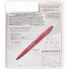 Imju, Dejavu, Lasting-Fine, выдвижной карандаш для глаз, оттенок темно-коричневый, 0,15г