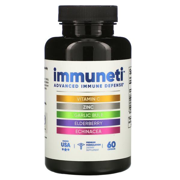 Advanced Immune Defense, 60 Capsules