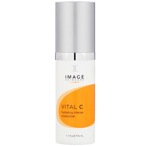 Image Skincare, Vital C Hydrating Intense Moisturizer, 1.7 fl oz (50 ml) отзывы