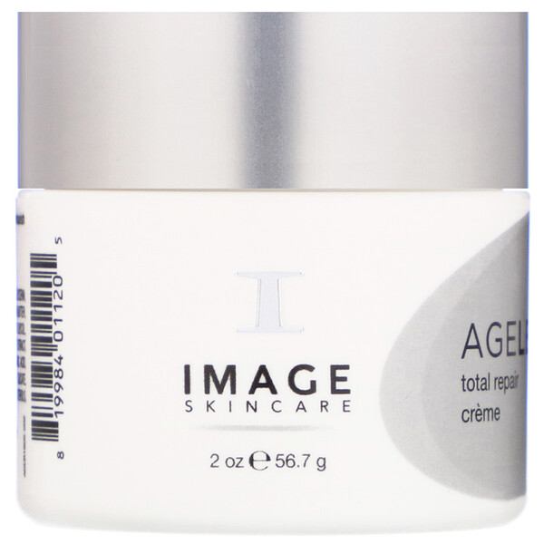 Image Skincare, Ageless Total Repair Creme, 2 oz (56.7 g) (Discontinued Item)