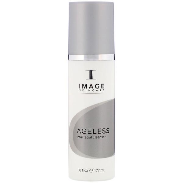 Ageless Total Facial Cleanser, 6 fl oz (177 ml)