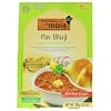 Kitchens of India, Pav Bhaji, Mashed Vegetable Curry, Medium, 10 oz (285 g)