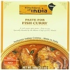 Kitchens of India, Paste For Fish Curry , 3.5 oz (100 g)