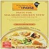 Kitchens of India, Pâte pour ragout de poulet malabari, 100 g