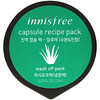 Innisfree, Capsule Recipe Pack, Aloe, 0.33 fl oz (10 ml)