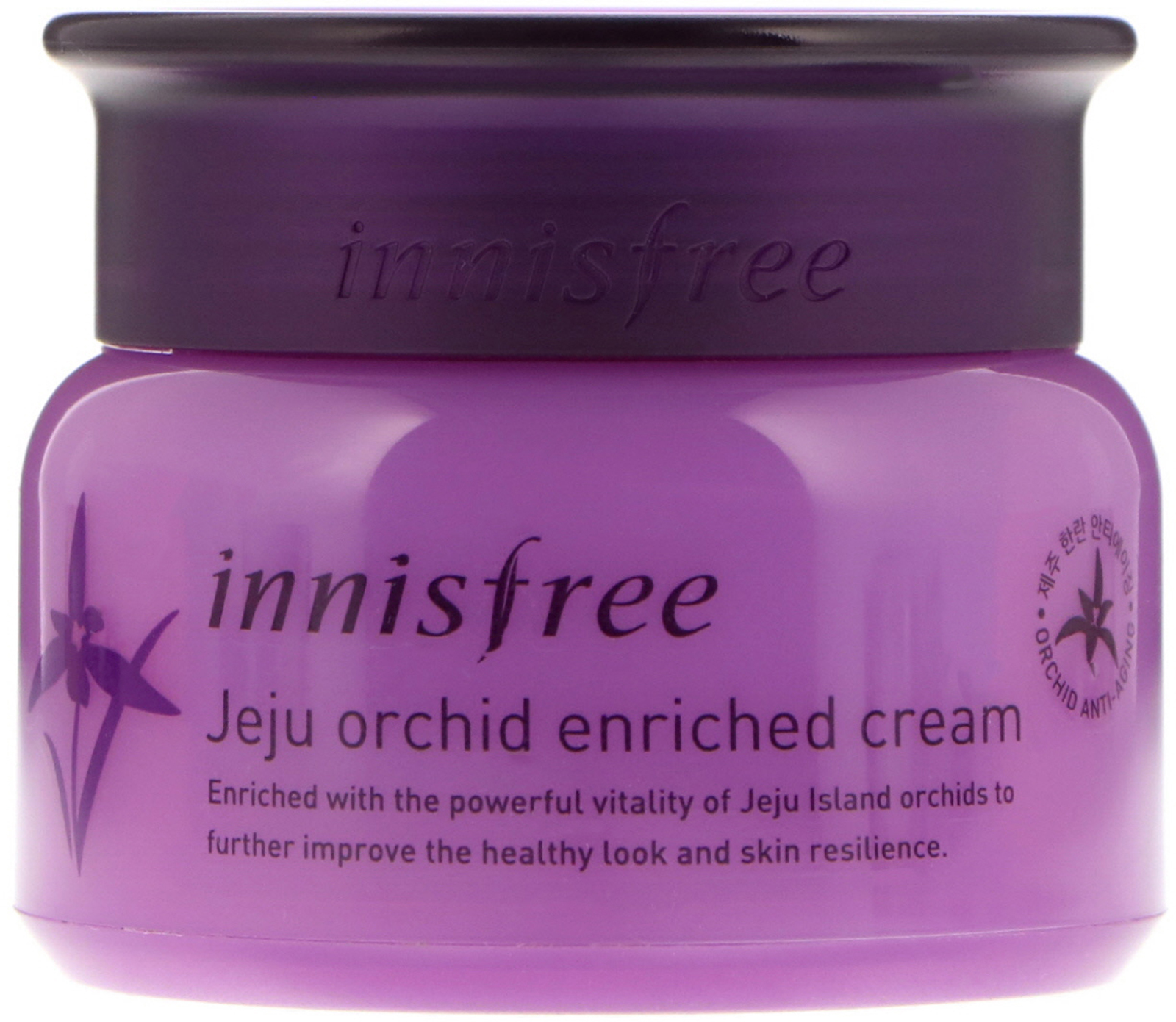 Innisfree Jeju Orchid Enriched Cream 50 Ml Skin Click To Zoom