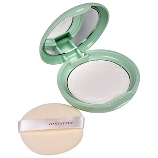 Innisfree, No Sebum Mineral Pact, 3 oz (8.5 g)