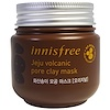 Innisfree, Jeju Volcanic Pore Clay Mask, 100 ml (Discontinued Item)